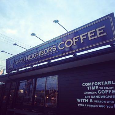 GOOD NEIGHBORS COFFEE 高松店